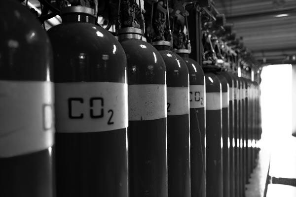 5KG CO2 Bottles